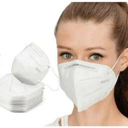 Kit 10 máscaras N95 Hospitalar