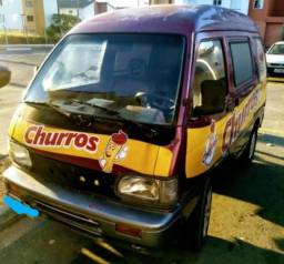 Carro do churros
