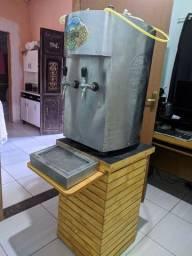 Chopeira elétrica profissional 100 litros