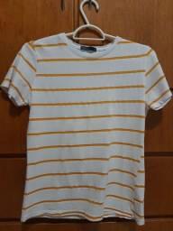 blusinha simples da Riachuelo, ótimo preço