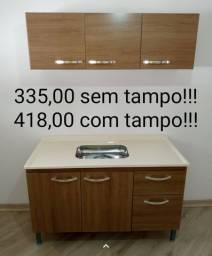 BALCÃO + AÉREO