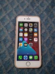 iPhone 6s 128GB Novo. VENDO OU TROCO