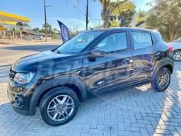 Título do anúncio: Renault Kwid Intense 2018 - Apenas 48.000KM