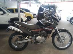 Honda falcon nx-4