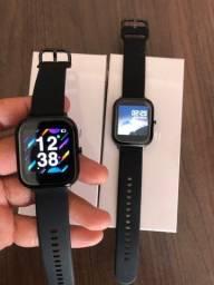 Smartwatch P8 Se A prova D?agua