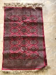 2 tapetes persas