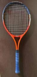 Raquete de Tenis Wilson Fusion