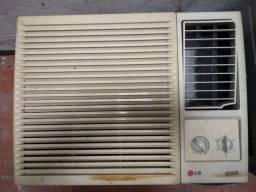 Ar condicionado 7000 BTUs