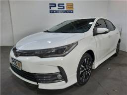 Toyota Corolla 2018 2.0 xrs 16v flex 4p automático