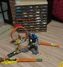 torro Kit hotwheels