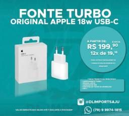 Fonte turbo