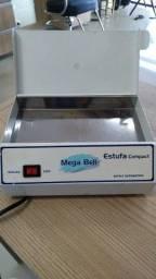 estufa para esterilizar alicates