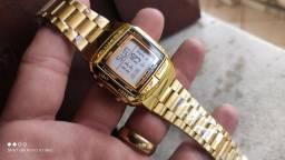 Relógio Feminino Skmei Digital 1381 Prova Dágua