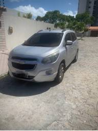 SPIN LTZ 2013  89.000 km 7 Lugares