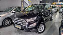 Ford Ecosport Automática - 2020 -1.5