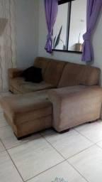 Vendo sofá usado!