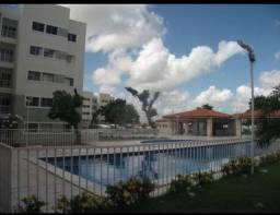 Aluga-se apartamento no condomínio Jardins Residence club 2
