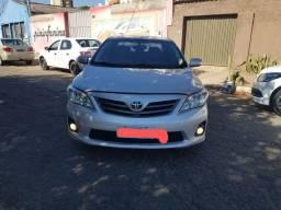 Toyota Corolla xei automático 2010/11