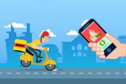 Sistema automatizado delivery - preço promocional