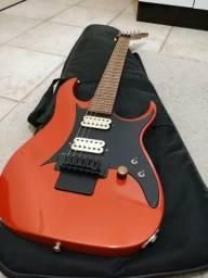Guitarra + Capa Protetora