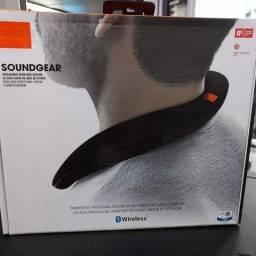 Caixa de som. Soundgear bluetooth (LOJA)