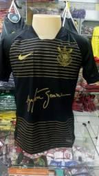 Camisas Corinthians 18/19