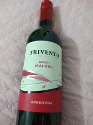 Vinho Argentino Trivento Sweet Malbec