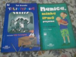 Livros do autor Toni Brandão