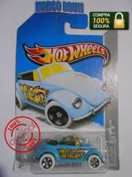 Volkswagen Beetle Convertible - Hot Wheels 2013 (G11)