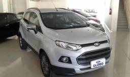Ford Ecosport Freestyle 1.6 - 2014