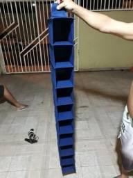 Sapateira vertical