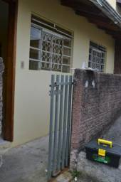 Casa para locação no Xaxim