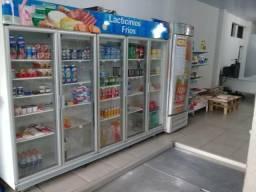 Supermercado. mercearia