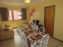 Vendo St. Barth 59 m² 100% Mobiliado 2 Suítes 2 Vagas na Ponta Verde