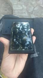 Windows Phone Nokia Lumia 720- ( peças ) Descrição