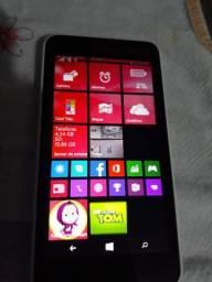 Nokia lumia 630 com TV leia o anuncio