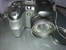 Máquina Fotográfica 14.1 megapixels