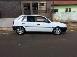 Gol 99 completo 1.6 ap - 1999