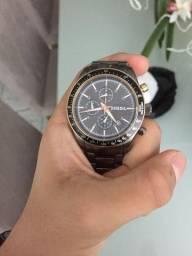 Vendo um belíssimo relógio fóssil