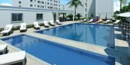 Apartamento de 2 dormitorios, condições especiais , itbi gratuito