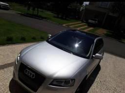 Audi A3 Top S/ detalhes - 2011