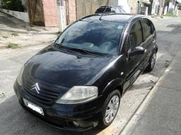 Citroen C3 1.6 Exclusivi Flex 2007/2008 - 2007