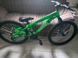 Bike Freeride nova