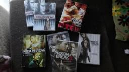 Dvd prison break