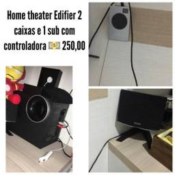 Home Theather Edifier