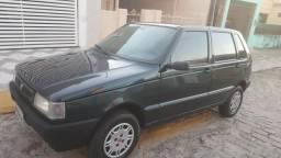 Fiat Uno 2001 Muito Novo - 2001
