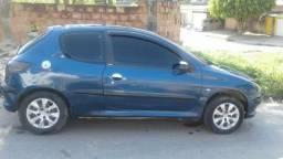 Carro Peugeot - 2003