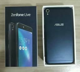 Zenfone Live com TV