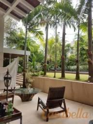 Casa sobrado em condomínio com 4 quartos no Sobrado Jardins Paris - Bairro Jardins Paris e