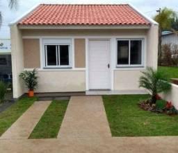 Casa em Canoas  Cachoeirinha, 02 dormitórios